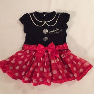 Disney Minnie Mouse Costume